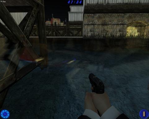 preview - James Bond 007: Nightfire