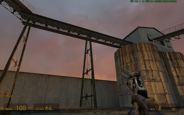 preview - Half-Life 2
