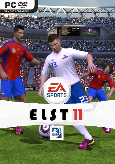 FIFA 2011 - FIFA 11