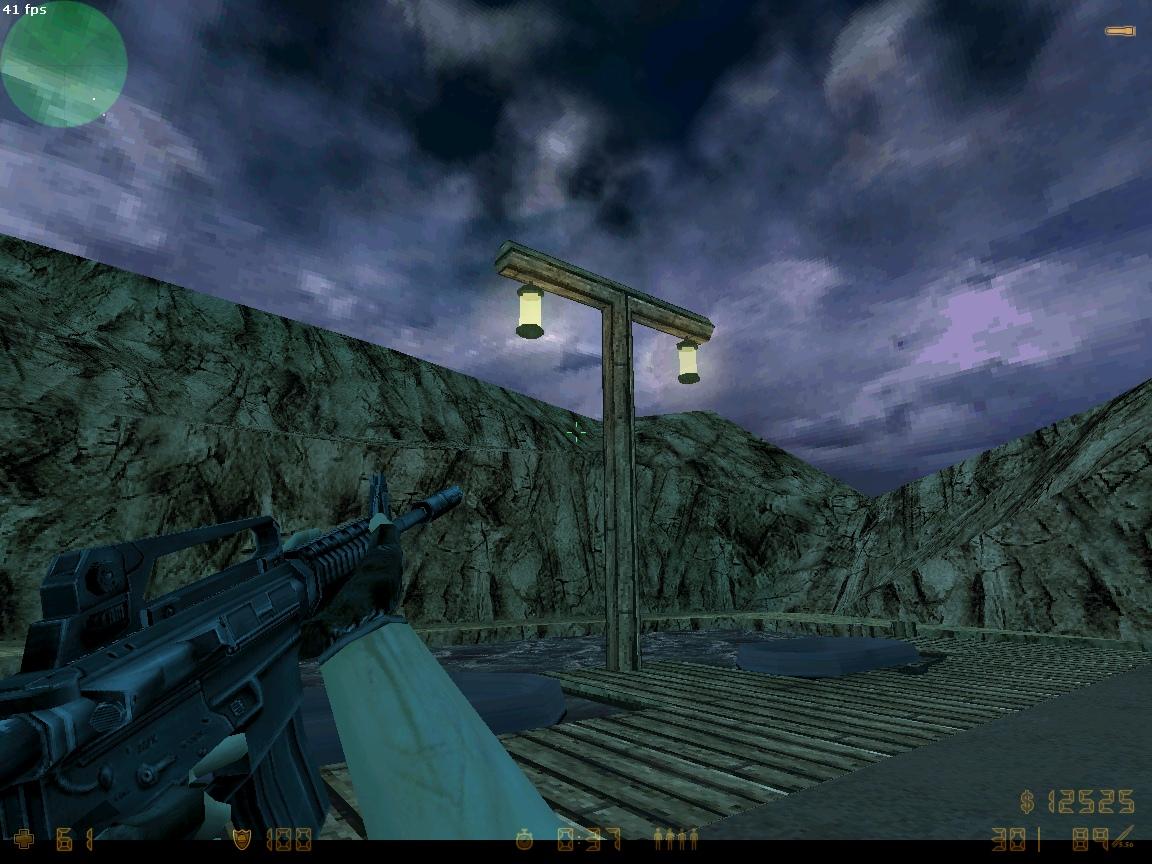 380 кб - Counter-Strike