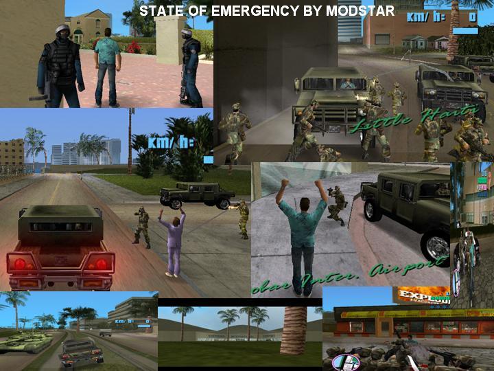 soe - Grand Theft Auto: Vice City