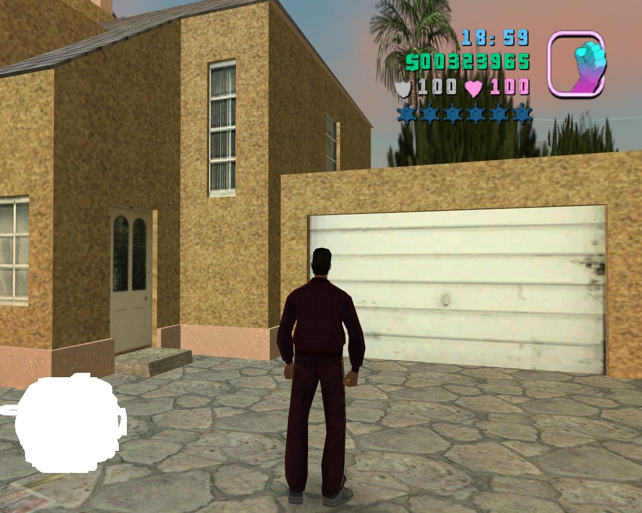 Скриншоты и прочая хрень из игры. - Grand Theft Auto: Vice City