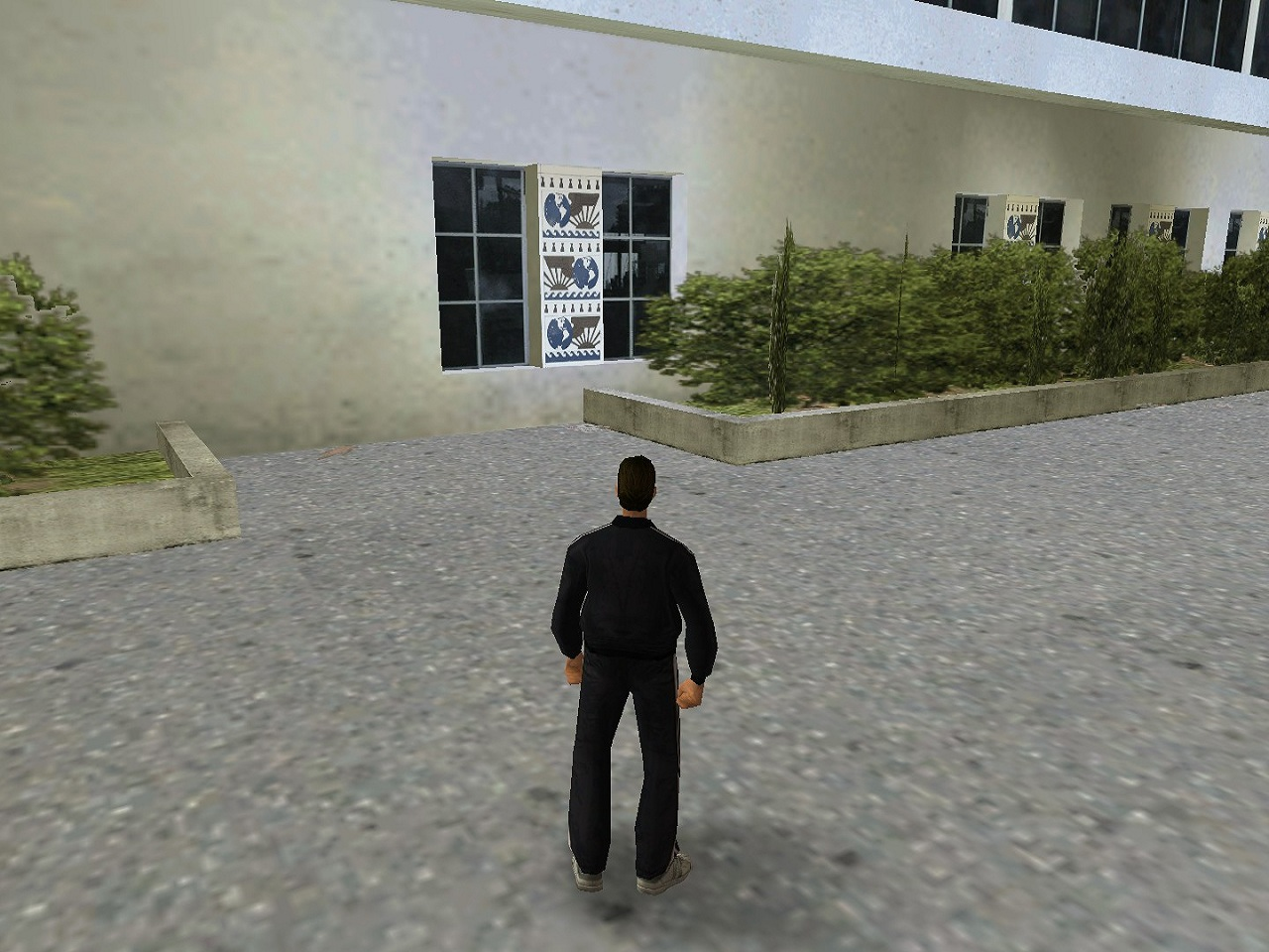 Задание - Grand Theft Auto: Vice City Гамес