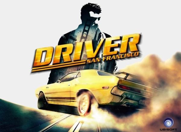 Driver san francisco как открыть состязание