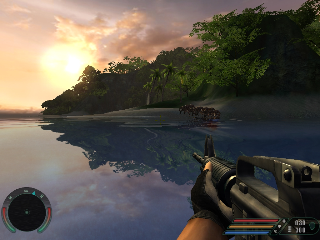 скачать трейнер Far Cry возвращение в рай - фото 4