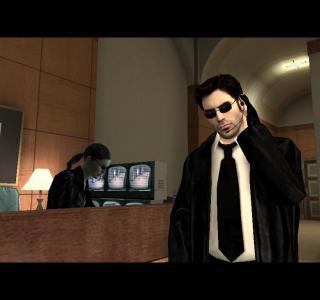 Max Payne Обои из самой легендарной игры...