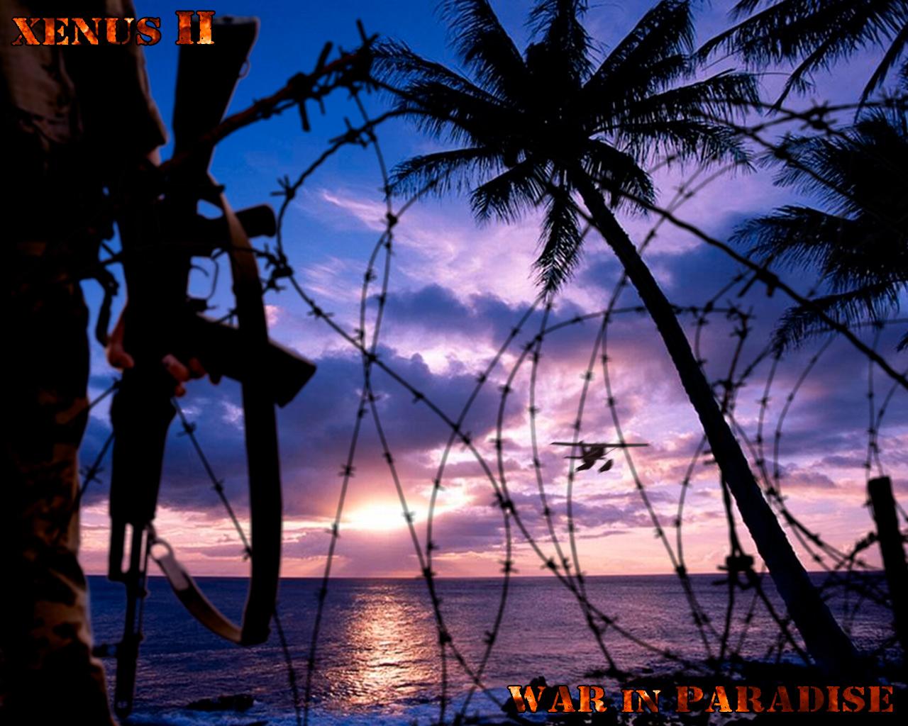 вечерок - White Gold: War in Paradise