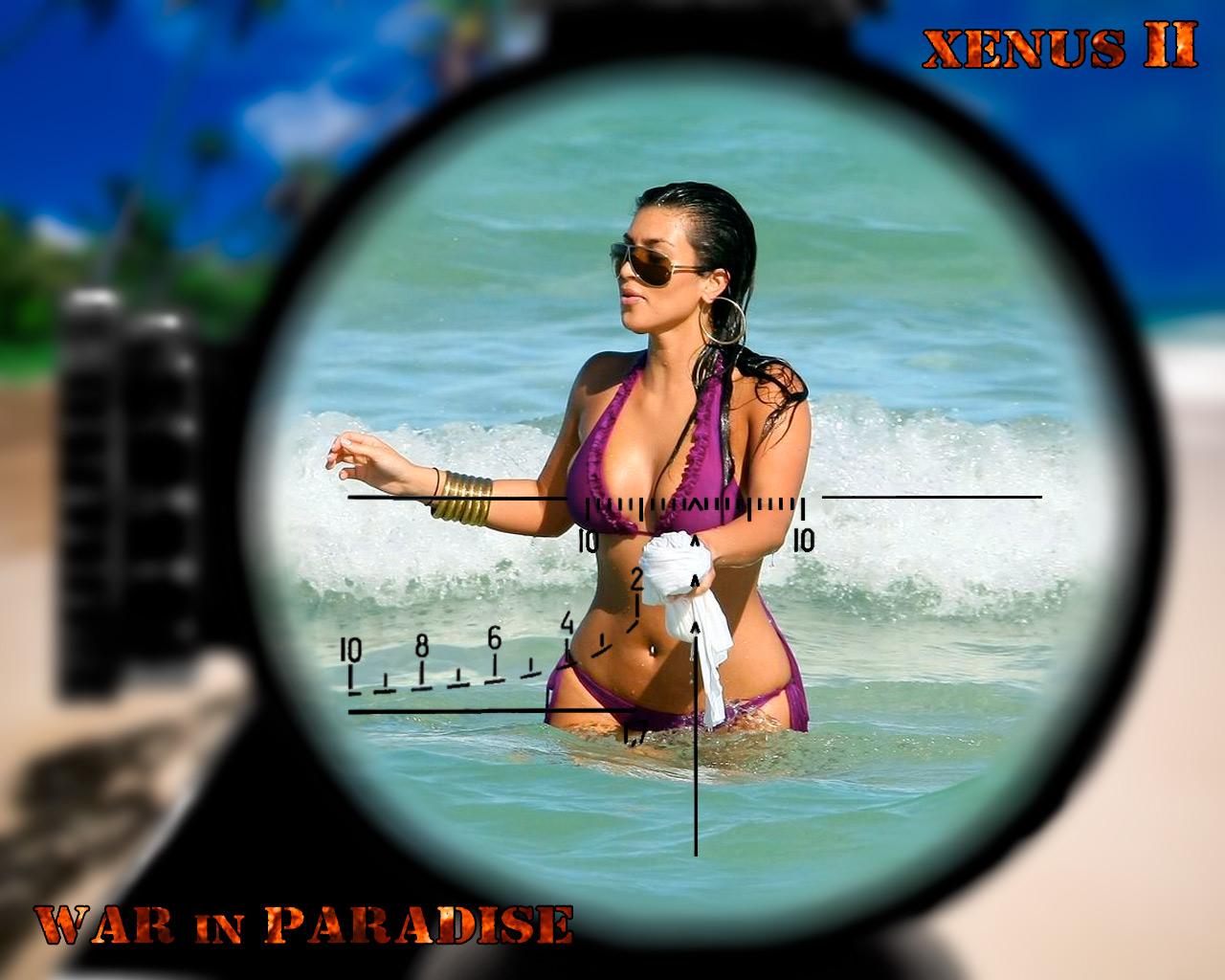 свд 2 - White Gold: War in Paradise