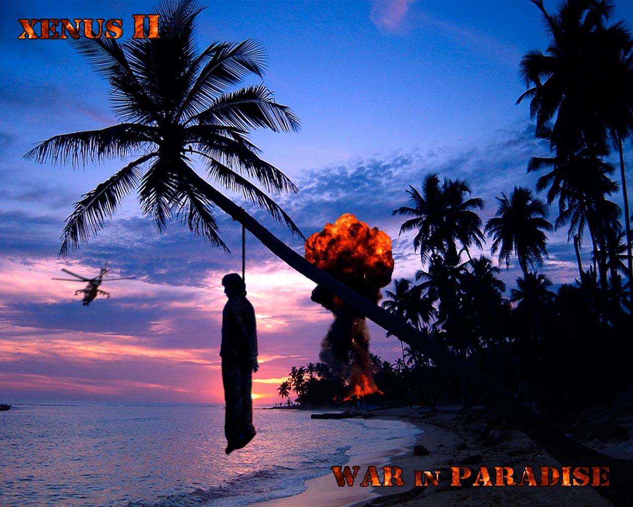 сумерки - White Gold: War in Paradise