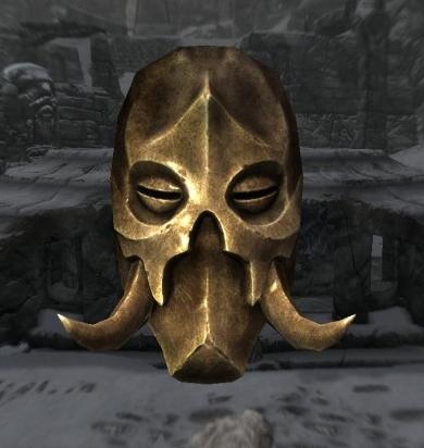 Konahrik - Elder Scrolls 5: Skyrim, the