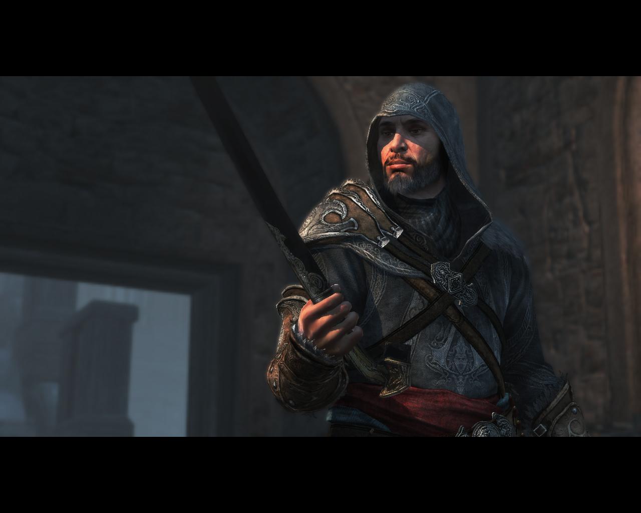 Свои скрины. (На максимуме). - Assassin's Creed: Revelations