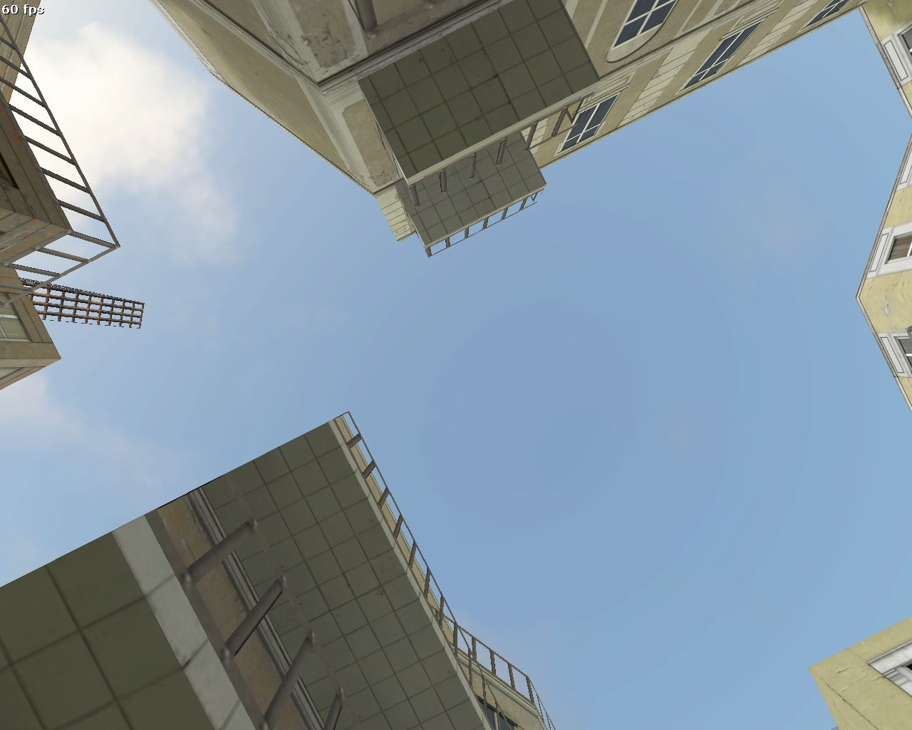 aim_city2 - Counter-Strike