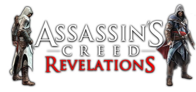 Assassin's Creed: Revelations - Assassin's Creed: Revelations ASSCEER