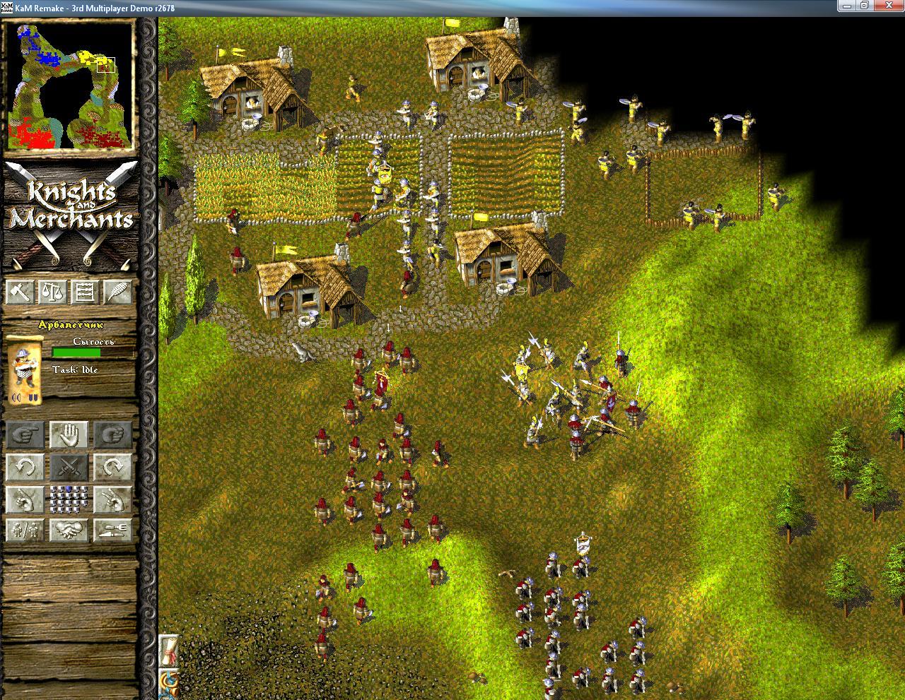 3.JPG - Knights & Merchants: The Peasants Rebellion