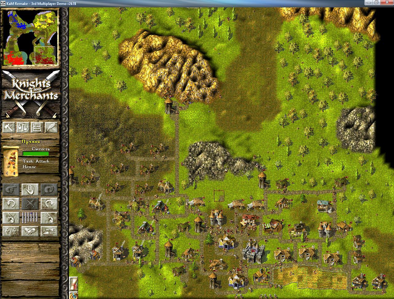 8.JPG - Knights & Merchants: The Peasants Rebellion