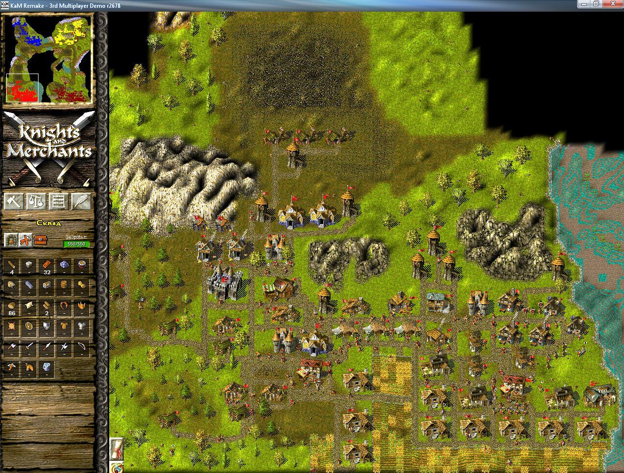 9.JPG - Knights & Merchants: The Peasants Rebellion