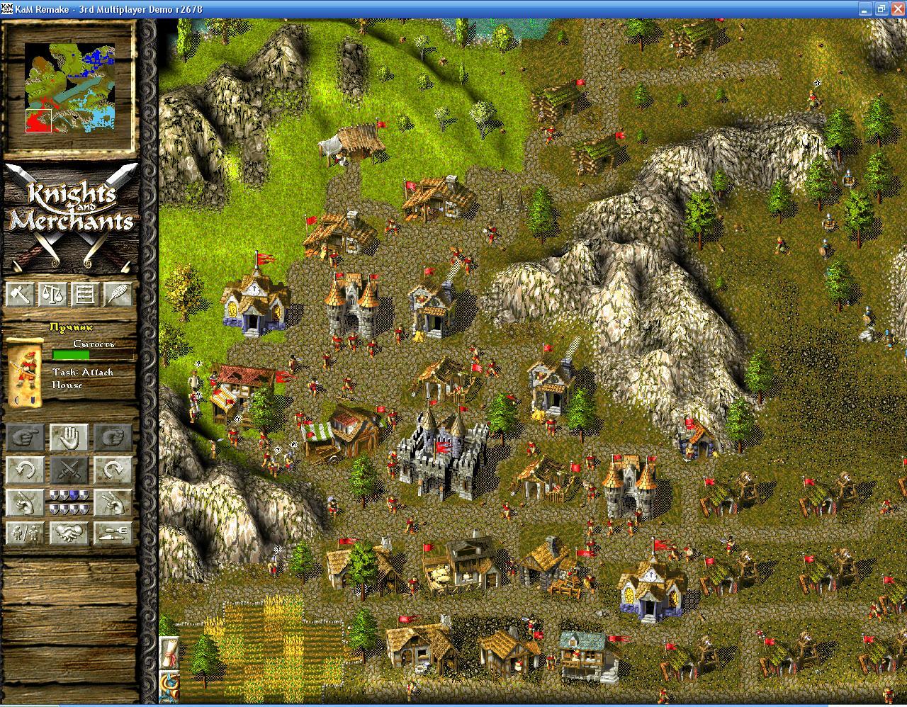 me.JPG - Knights & Merchants: The Peasants Rebellion