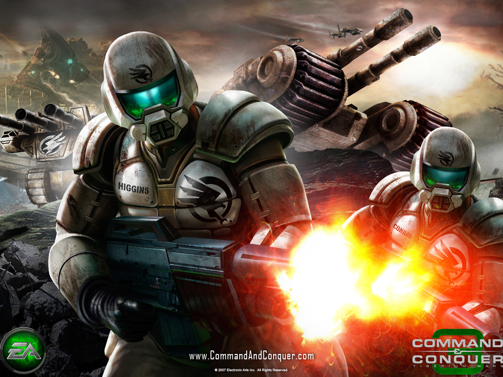 Command and Conquer-3 Tiberium Wars 20.jpg - Command & Conquer 3: Tiberium Wars