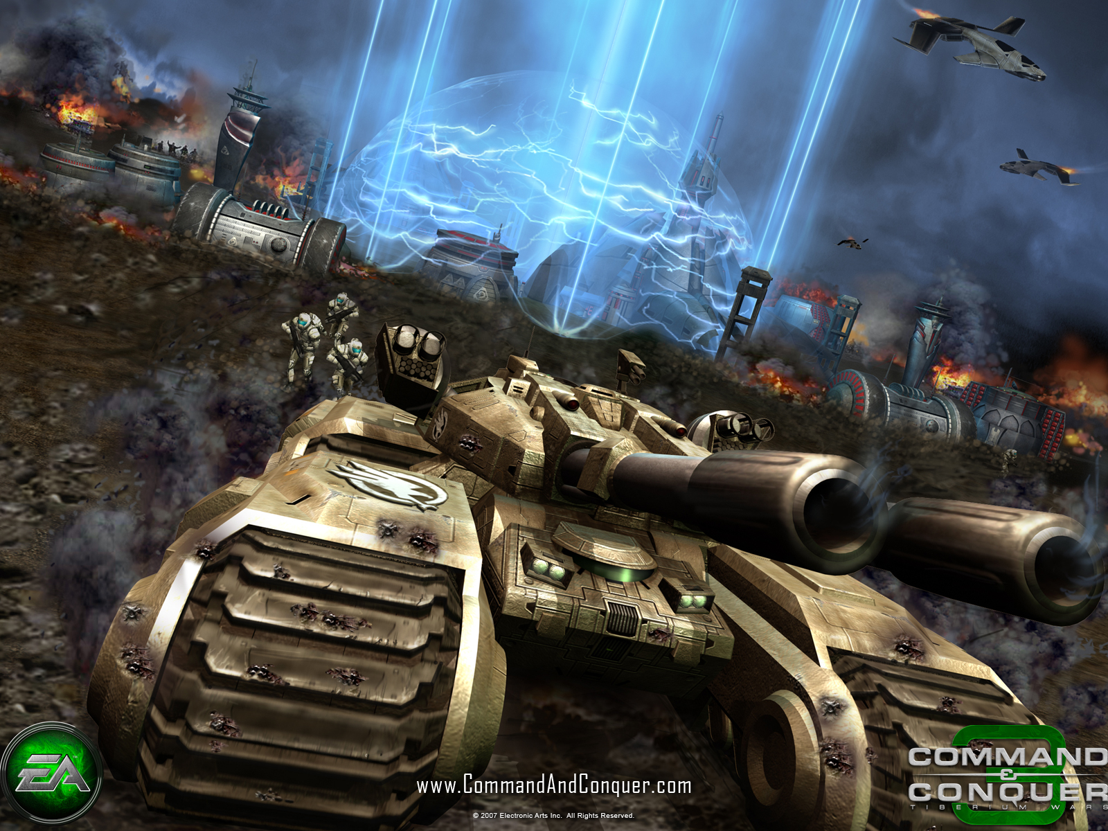 Command and Conquer-3 Tiberium Wars 21.jpg - Command & Conquer 3: Tiberium Wars