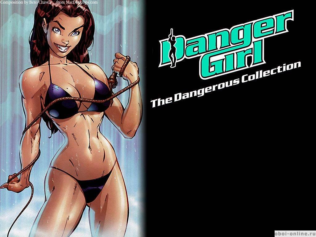 danger-girl-bikini