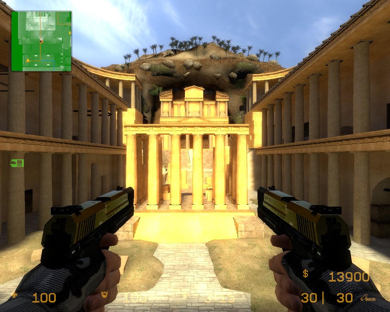 Скрины. - Counter-Strike