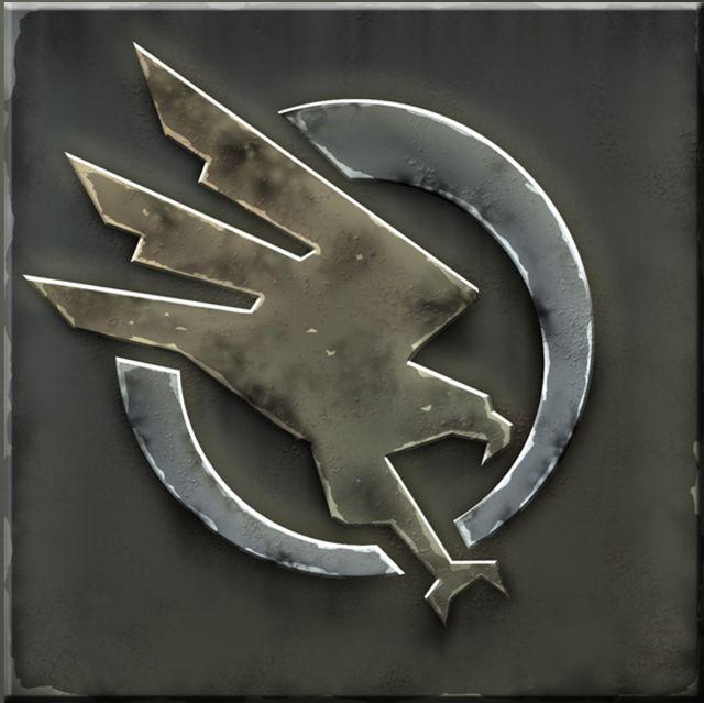 В этой галерее собраны почти все юниты Братства и ГСБ - Command & Conquer 3: Tiberium Wars GDI