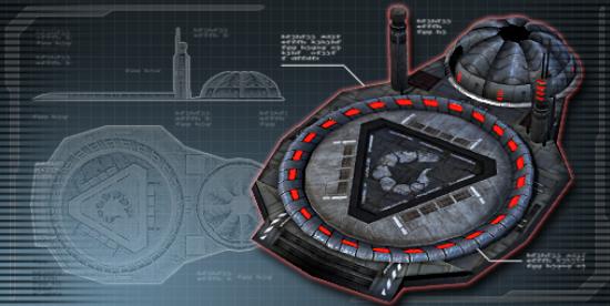 В этой галерее собраны почти все юниты Братства и ГСБ - Command & Conquer 3: Tiberium Wars WFN