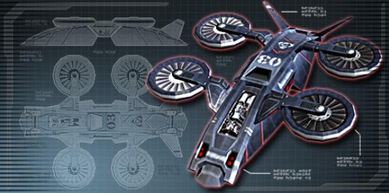 В этой галерее собраны почти все юниты Братства и ГСБ - Command & Conquer 3: Tiberium Wars CPN