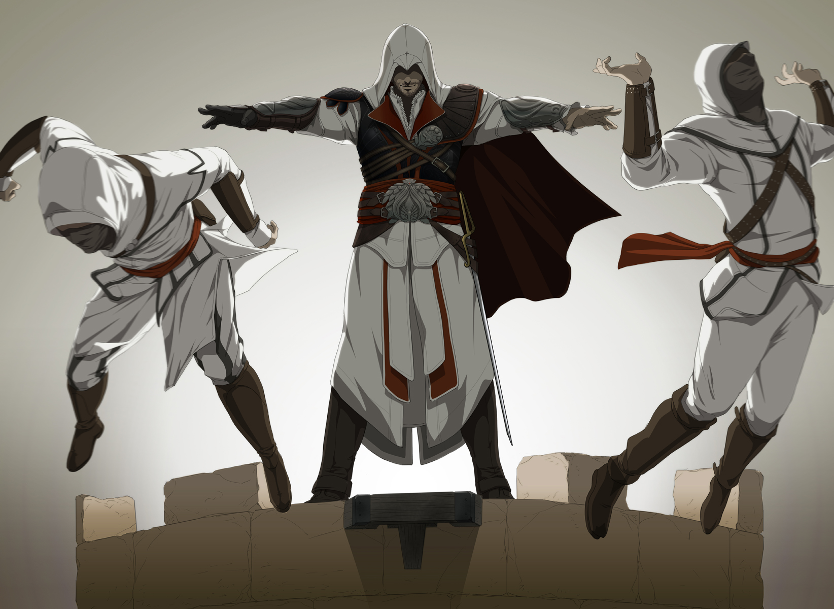 series called assassins creed - 992×724