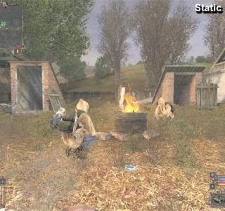 S.T.A.L.K.E.R Все по игре Stalker Shadow of 4ernobyl