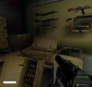 S.W.A.T 4 L.A.P.D скрины и обои по игре SWAT 4 и SWAT4 Ste4kov SynDikate