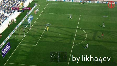 123 - Pro Evolution Soccer 2012