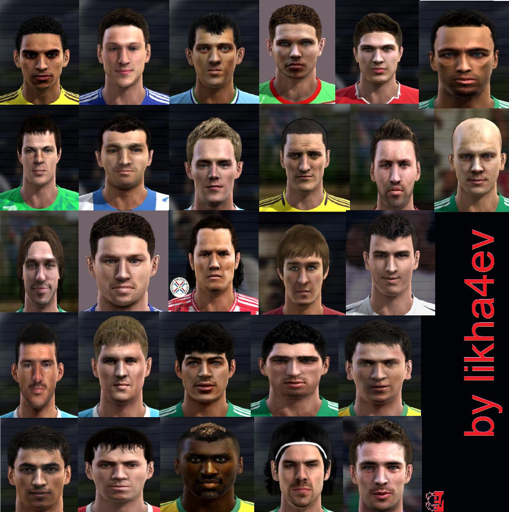 1099 - Pro Evolution Soccer 2012