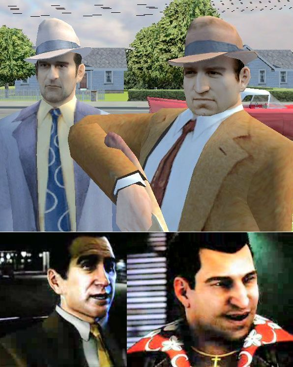 Mafia 2 скачать торрент не