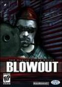 blowout logo - BlowOut