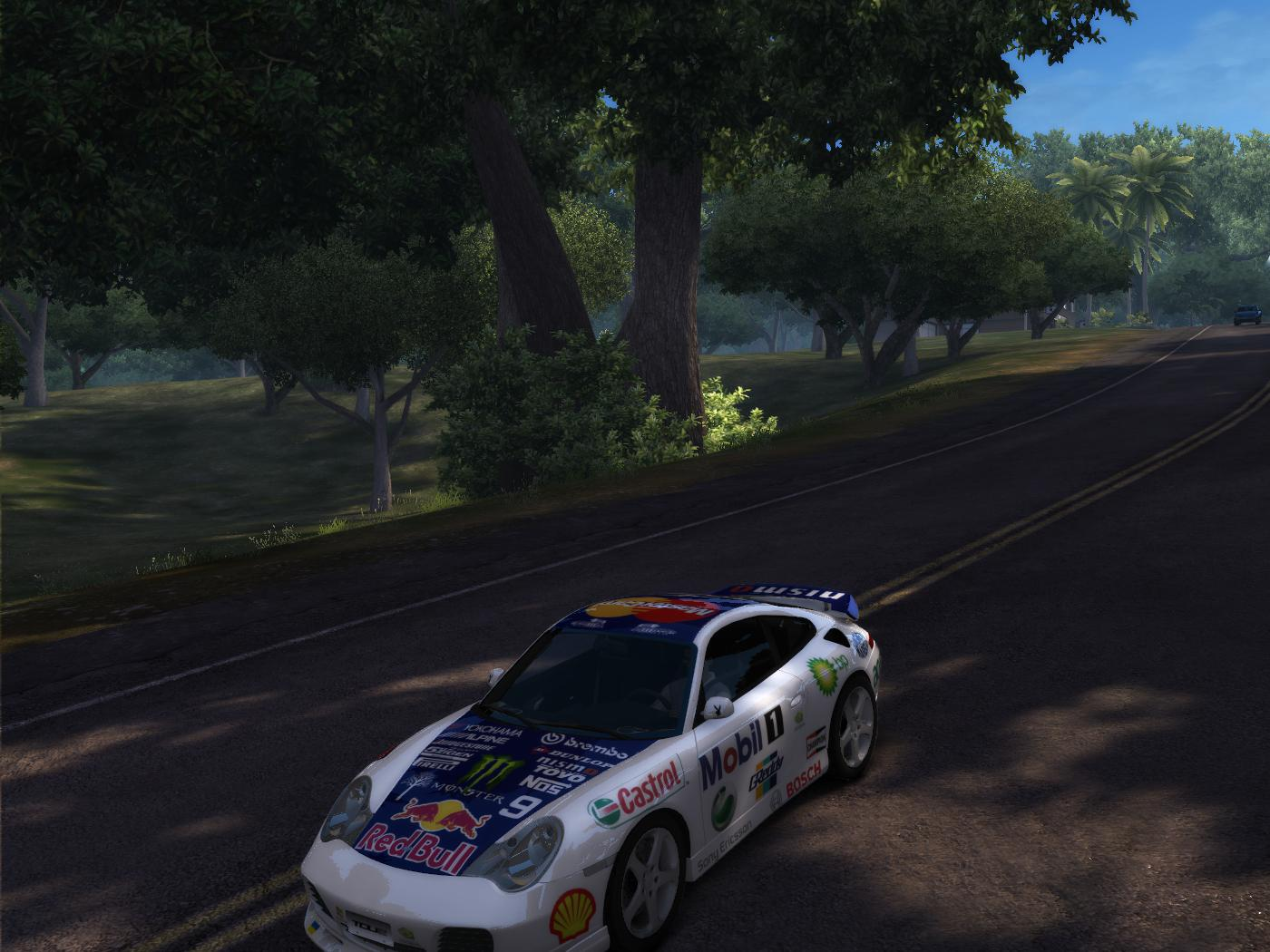 ruf1 - Test Drive Unlimited 2