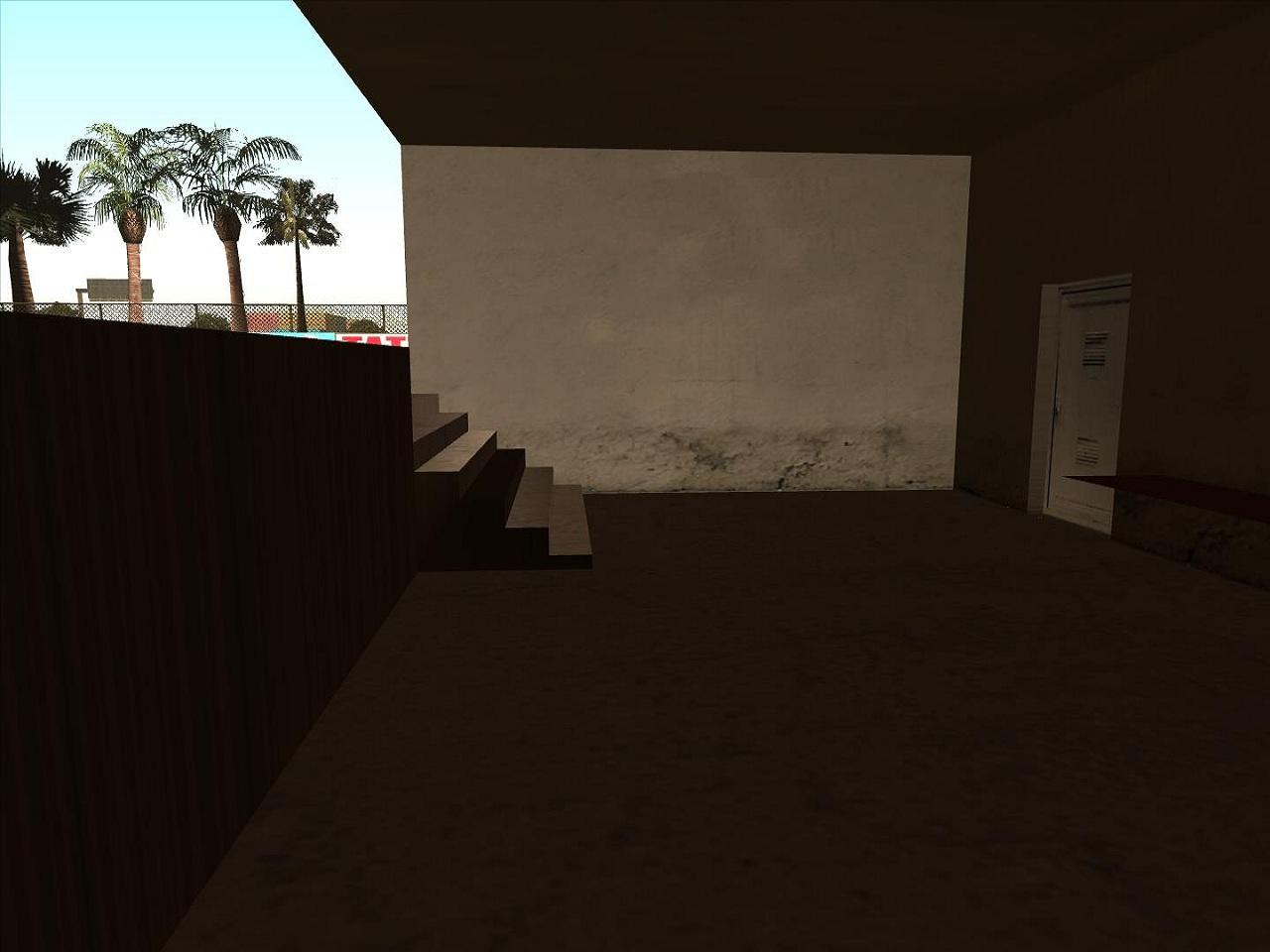 Задание - Grand Theft Auto: San Andreas Гамес