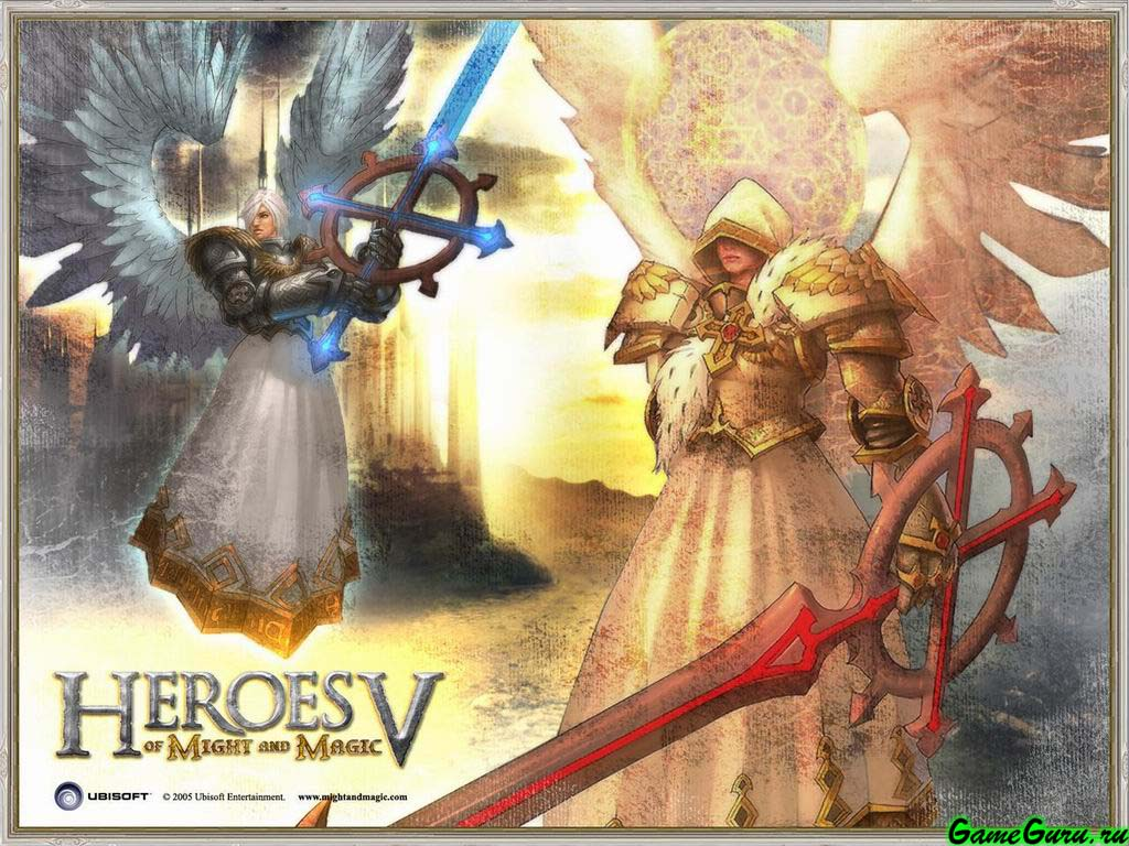 Heroes of Might and Magic-5 4.jpg - Heroes of Might and Magic 5