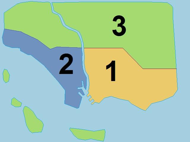 карта - Grand Theft Auto 5 жта 5, карта