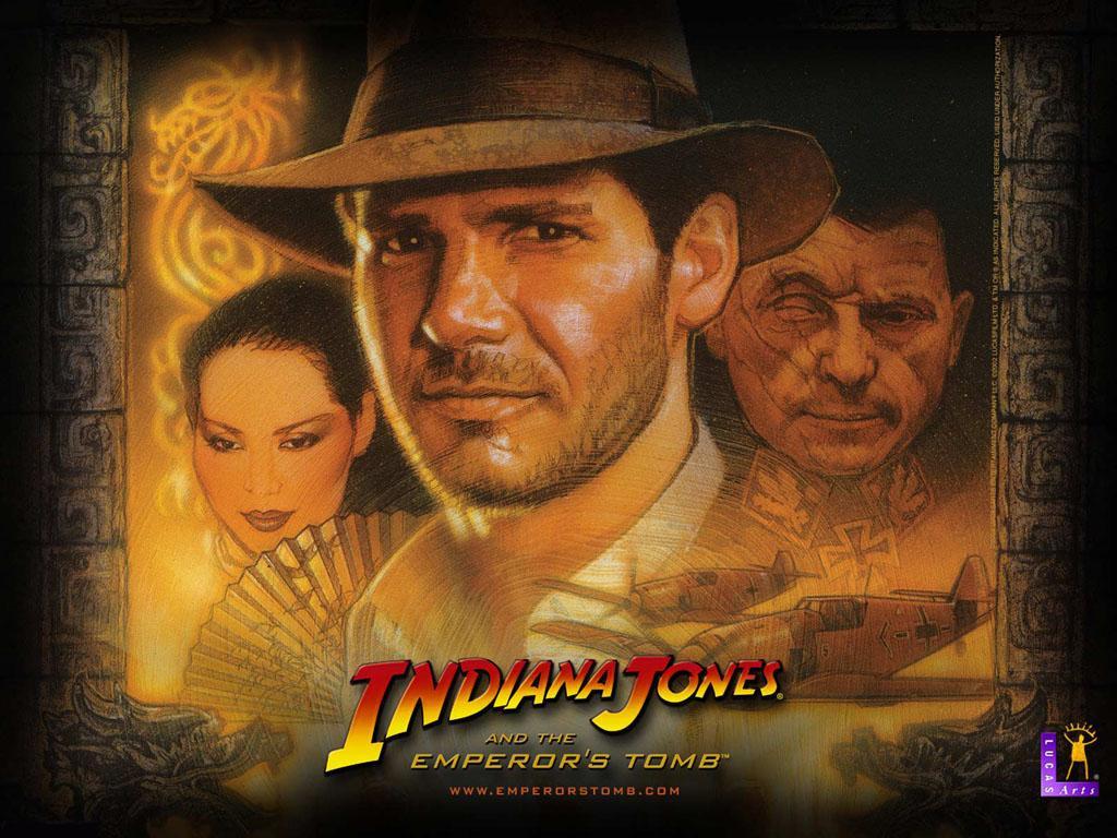 Indiana Jones and the Emperor`s Tomb.jpg - Indiana Jones and the Emperor's Tomb