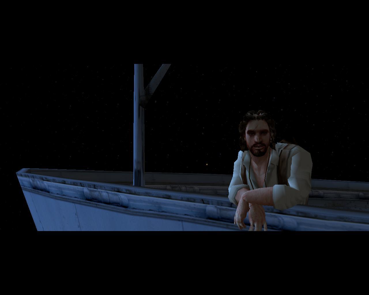 море - Clive Barker's Undying