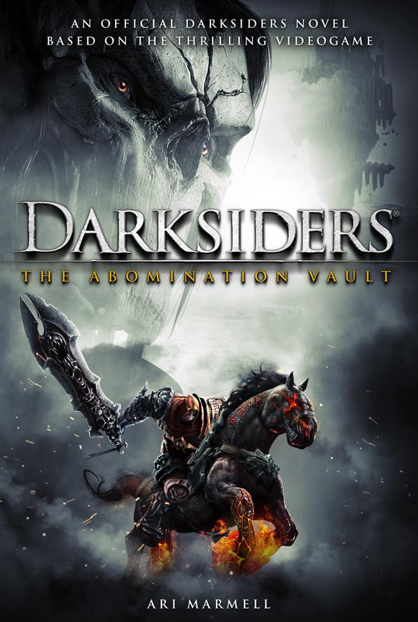 darksiders книга скачать