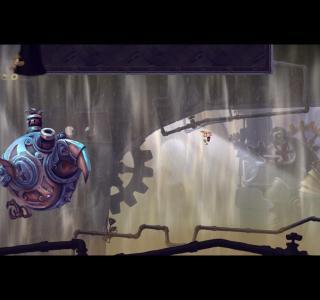 My Screenshots Мои скриншоты из разных игр.