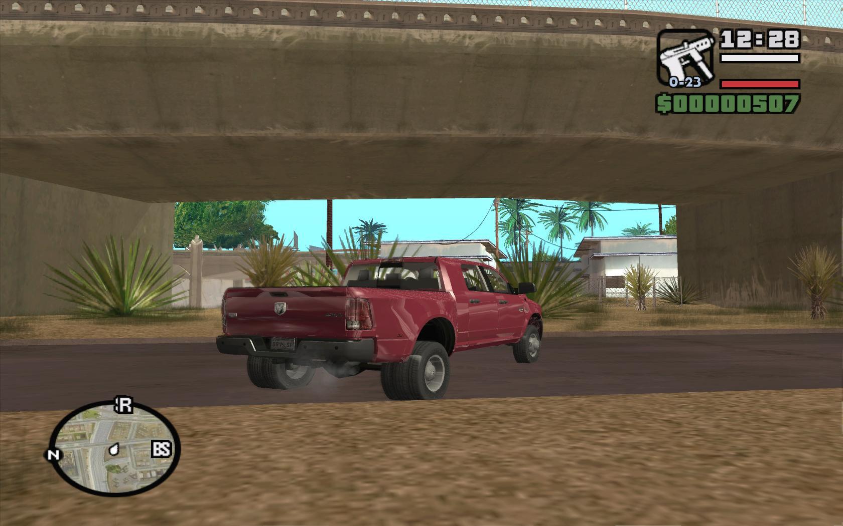 gta_sa 2012-07-23 17-14-01-68.jpg - Grand Theft Auto: San Andreas