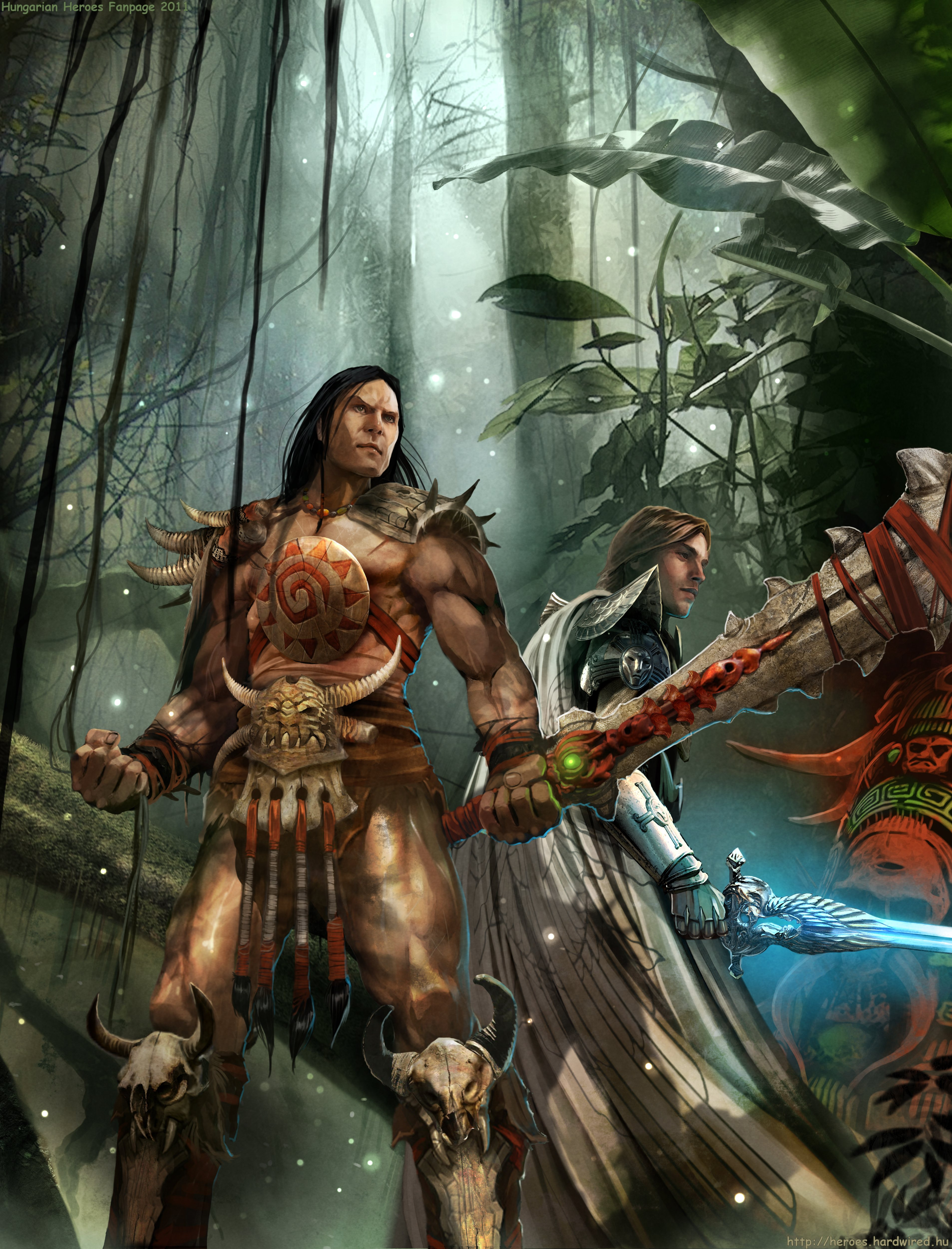 Might and Magic Heroes-6 2.jpg - Might and Magic: Heroes 6