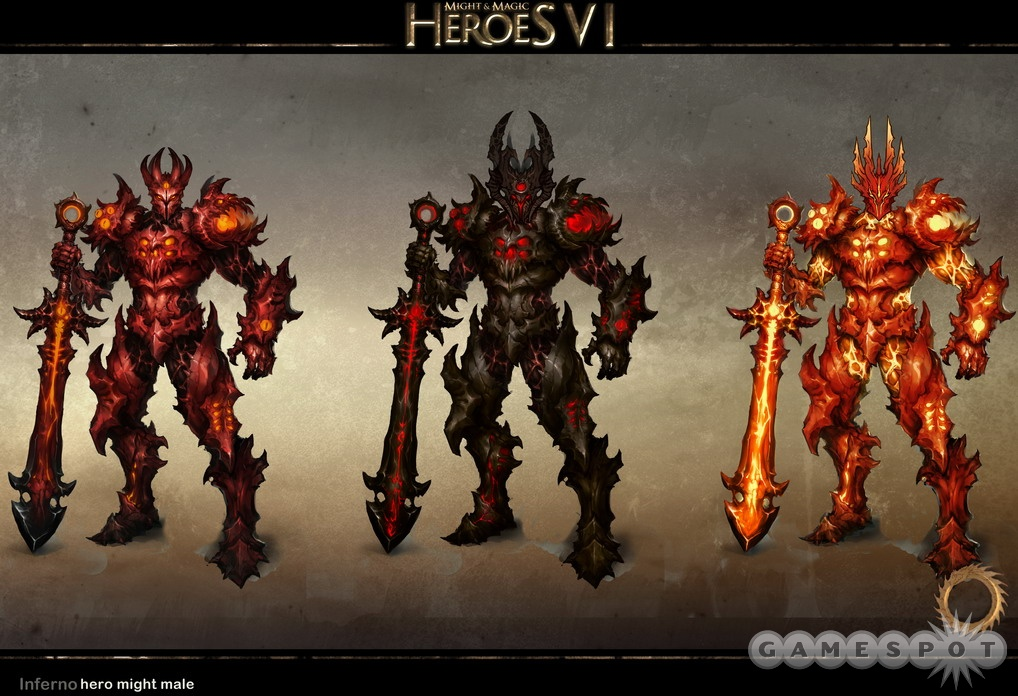 Might and Magic Heroes-6 5.jpg - Might and Magic: Heroes 6