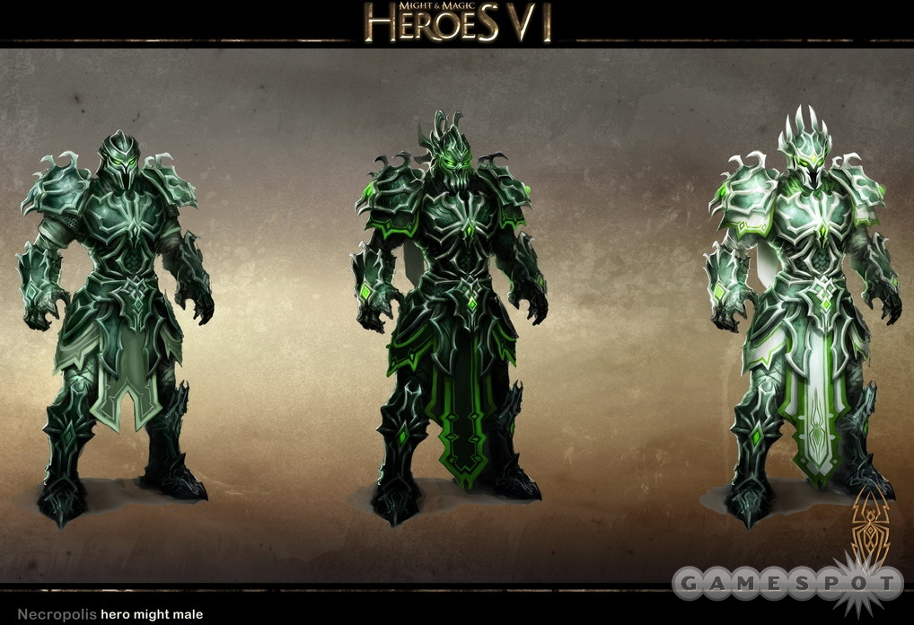 Might and Magic Heroes-6 7.jpg - Might and Magic: Heroes 6