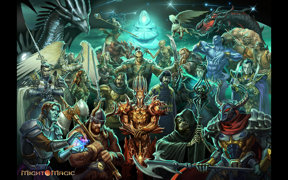 Might and Magic Heroes-6 19.jpg - Might and Magic: Heroes 6