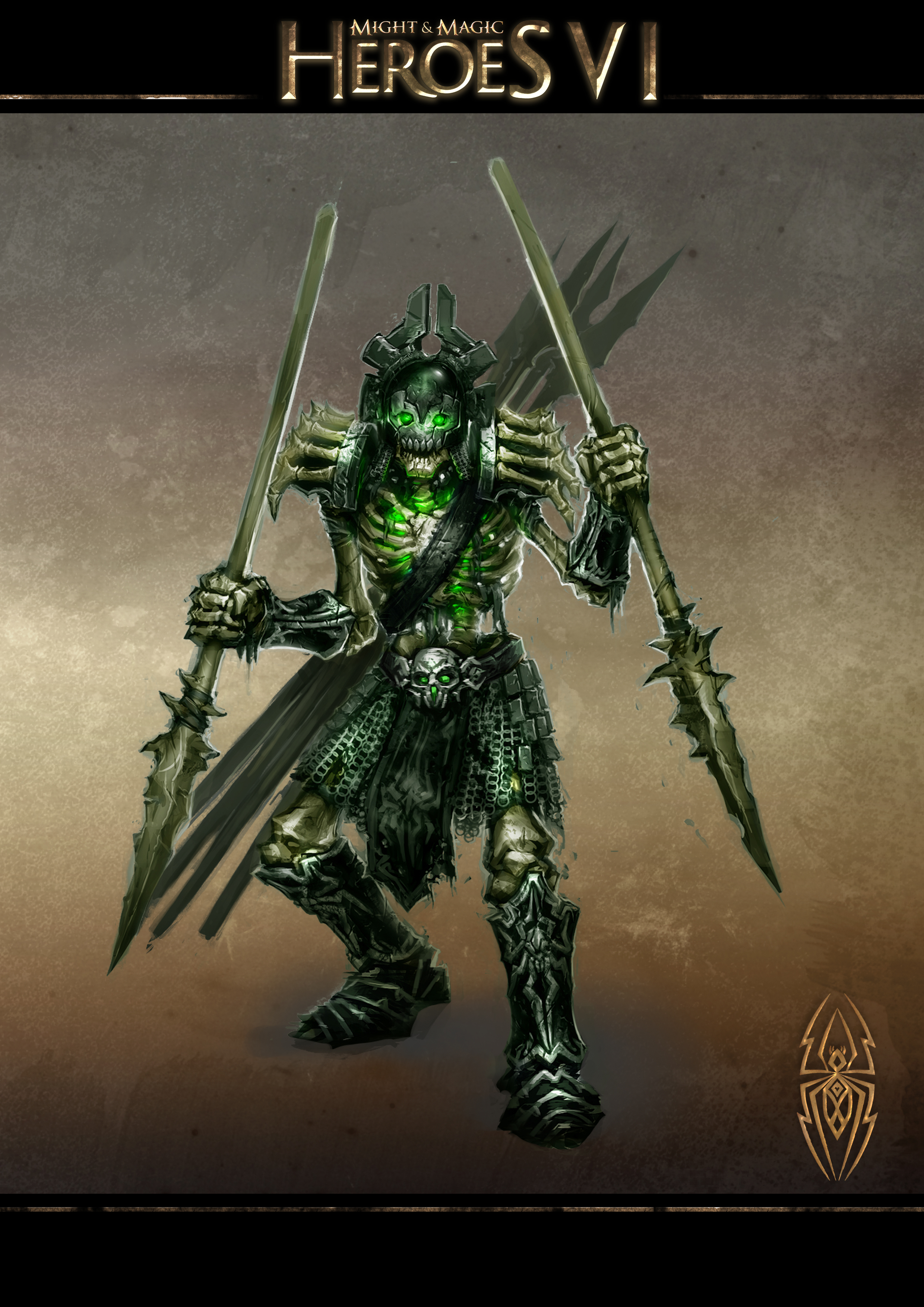 Might and Magic Heroes-6 25.jpg - Might and Magic: Heroes 6