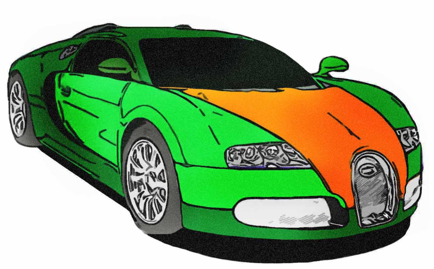 Bugatti Veyron - - Bugatti, Veyron